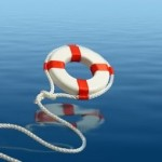 Life preserver for help