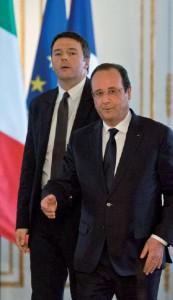 renzi, francia, italia, governo