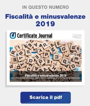 Compensazione minusvalenze certificates con plusvalenze forex